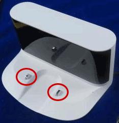 Ремонт зарядки роботов-пылесосов в Запорожье