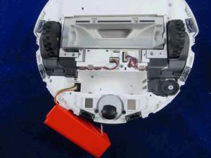 Ремонт, замена, восстановление аккумуляторов в роботах-пылесосах сяоми