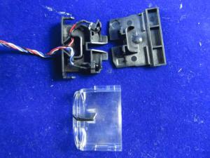 Ремонт, замена, восстановление датчиков робота-пылесоса.