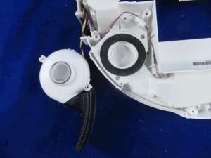 Ремонт роботов пылесосов в Запорожье
