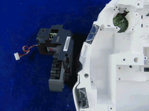Ремонт, замена, восстановление колес роботов пылесосов