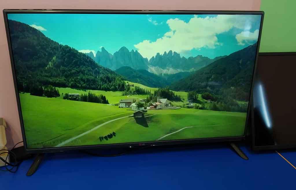 Ремонт телевизоров в Запорожье