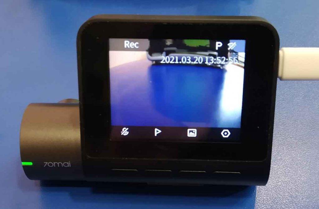 Ремонт видеорегистраторов Xiaomi, Gazer в Запорожье.
