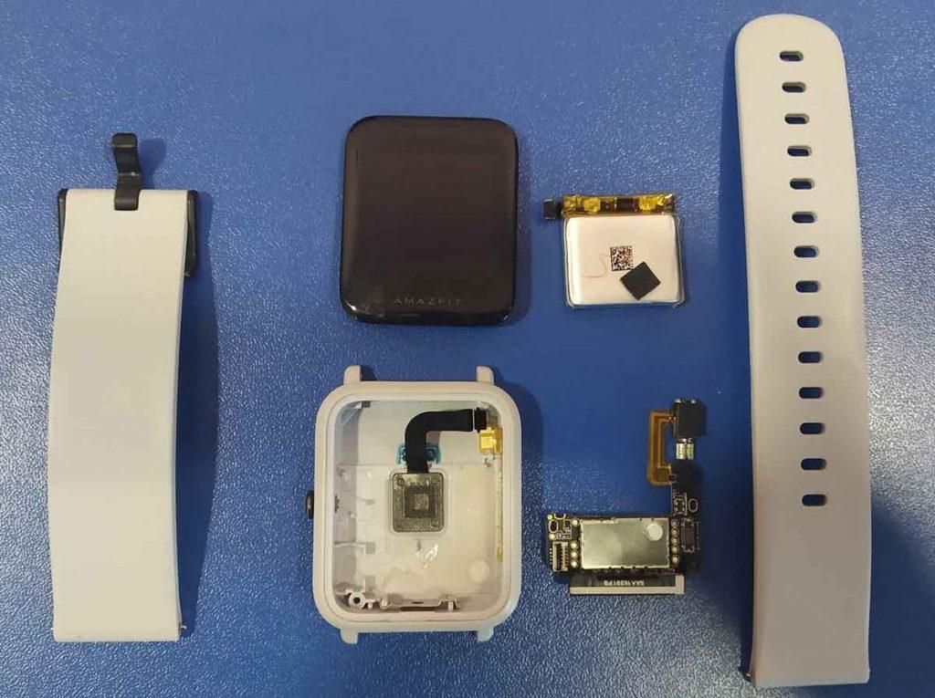 Ремонт смарт-часов Samsung, Apple, Xiaomi, Huawei